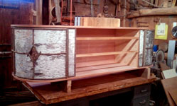 New Projects - Adirondack Buffet